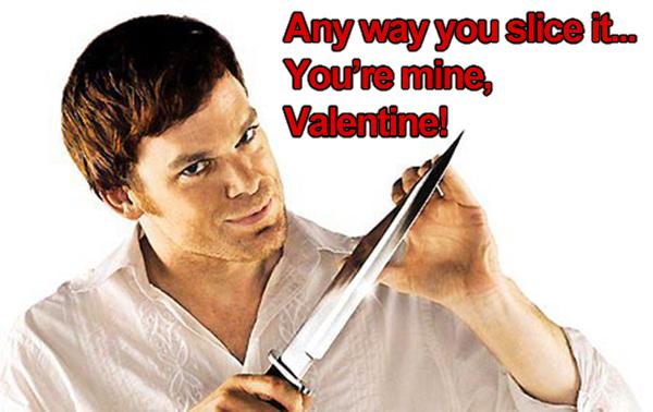Dexter Valentine