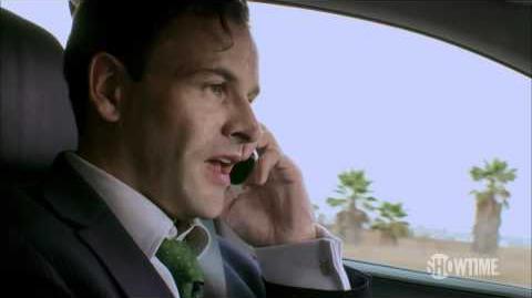 Dexter Season 5 Episode 12 Clip - Terrible Curse