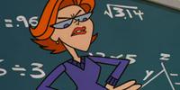 Dee Dee's Teacher