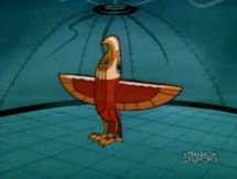 Bird Ship 1
