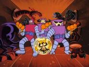 Huntor's Minions 3