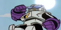 Robo-Dexo 2000