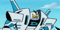 Ultra-Bot