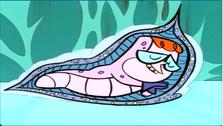 Dexter's Metamorphisis