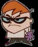 Evil Dexter