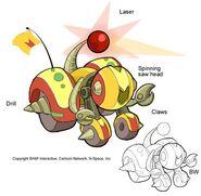 Mandarkbot2