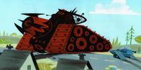 Soyen Chen Destroyers