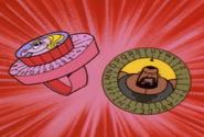 Decoder Rings
