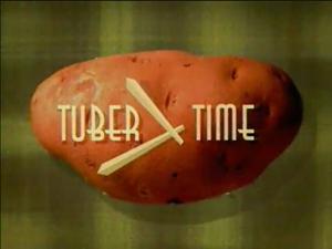 Tuber Time