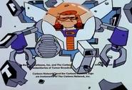SuperRobot