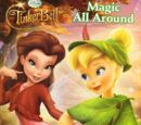 Tinker Bell - Magic All Around