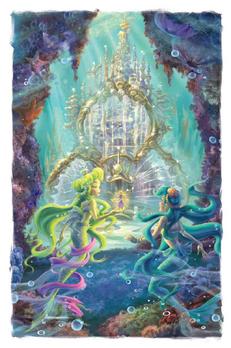 MermaidCastle