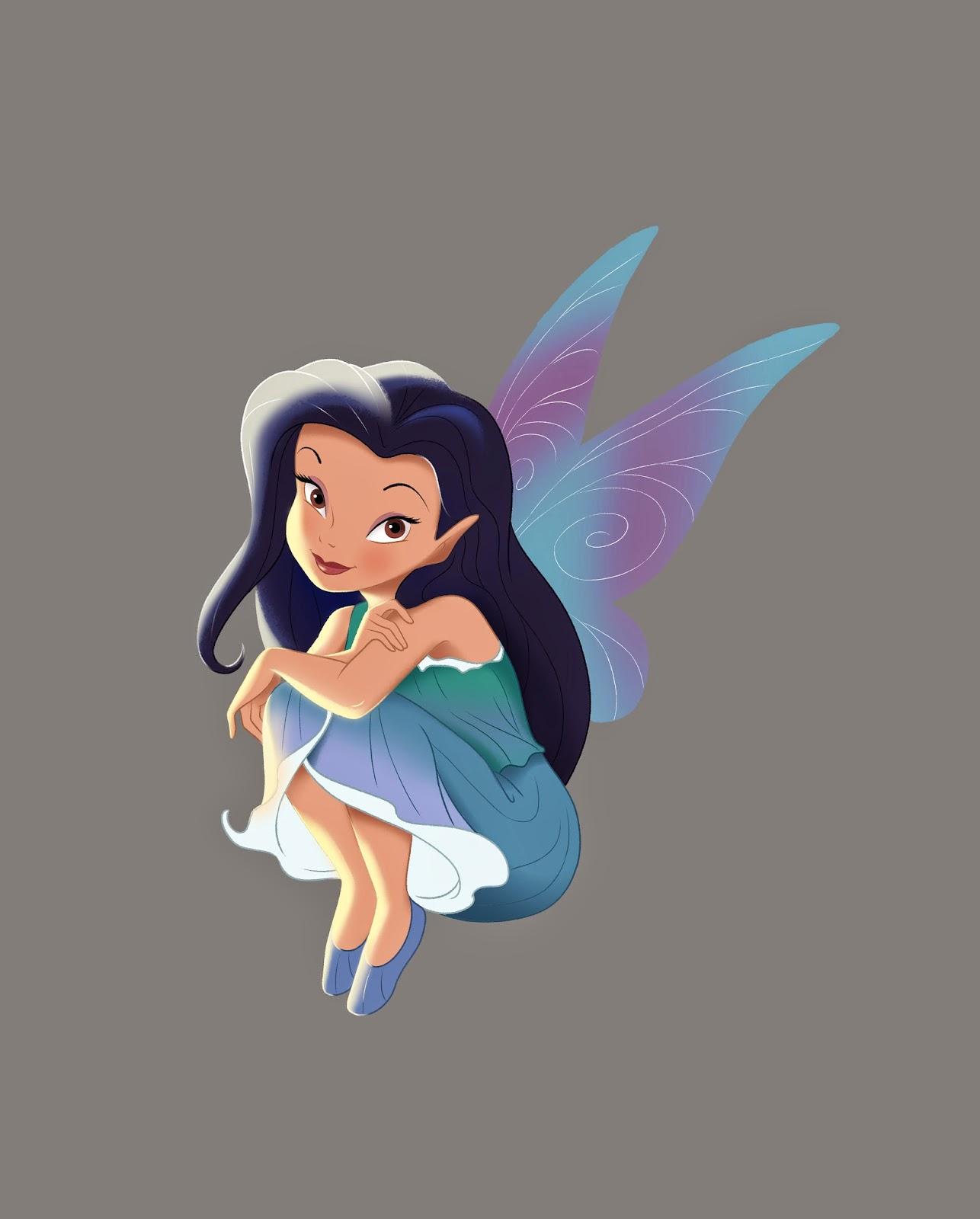 Image Silver Disney Fairy Book Jpg Disney Fairies Wiki