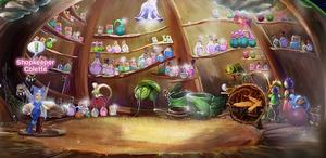 Colette's Colors Shop