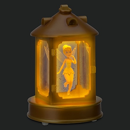 Captain Hook's lamp   Disney Fairies Wiki   FANDOM powered by Wikia
