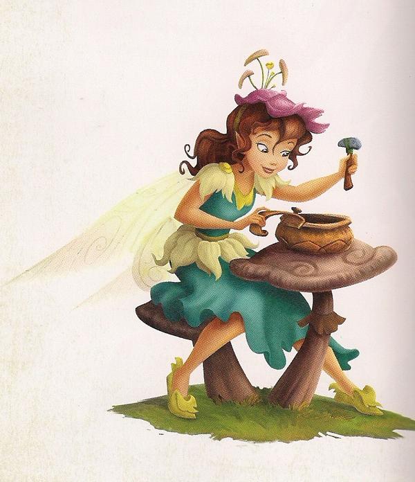 Copper Books Disney Fairies Wiki Fandom Powered By Wikia