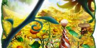 Sunflower Gully
