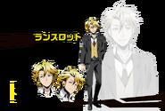 Lancelot-profile