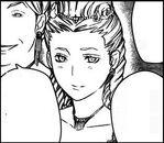 Aristo daughter