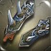 Sentinel Iron Wristguards
