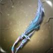 Blademaster Crystal Dirks