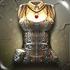 Sentinel Iron Coat Female