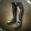 Warmage Dragolith Shoes