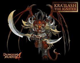 Kra'ilash the Igniter