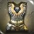 Sentinel Dragolith Cloak Female