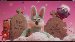 Mr and ms dead