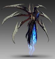 Wraith-Concept