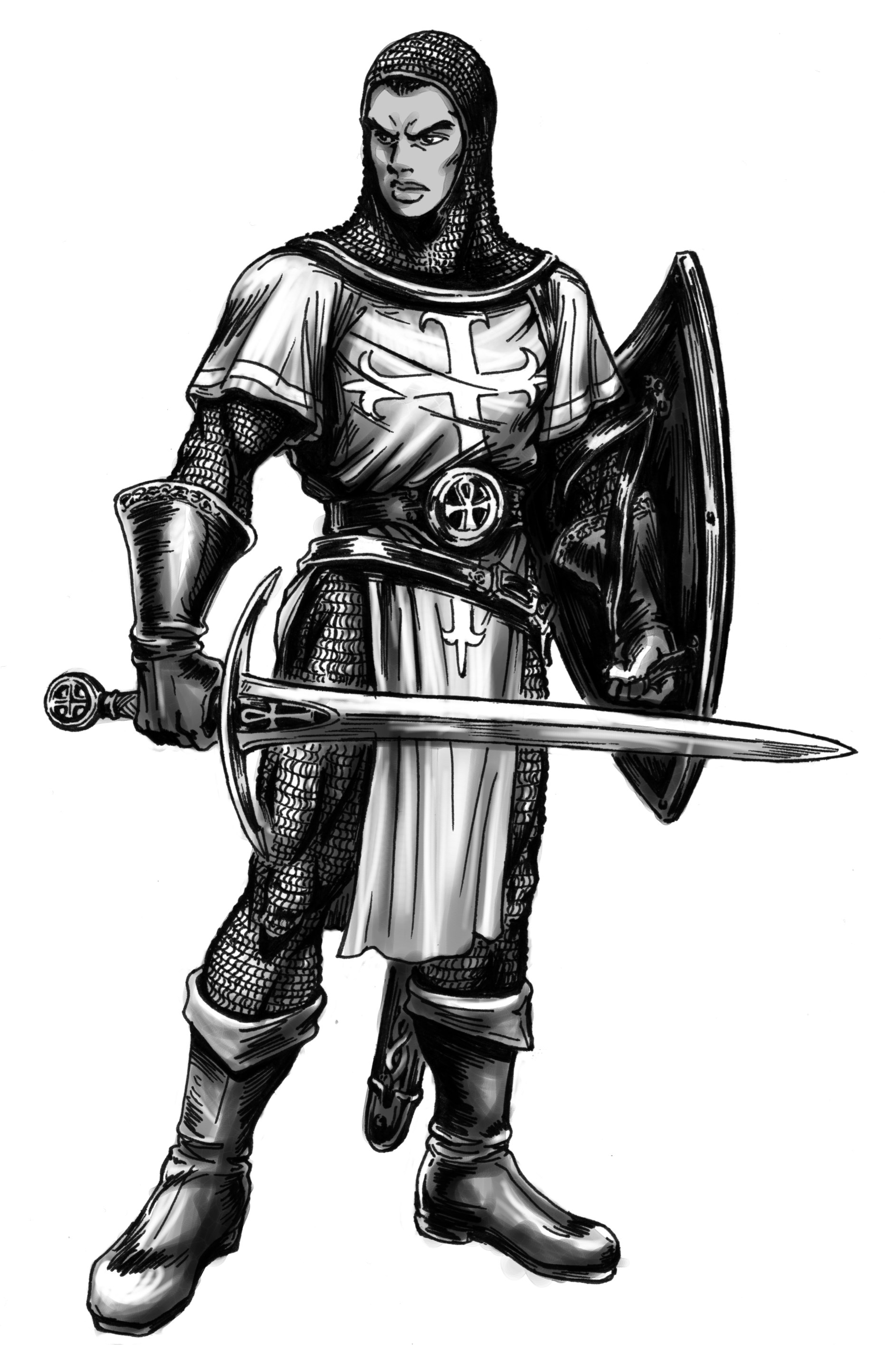 Character Design History : Paladin diablo wiki fandom powered by wikia