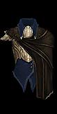 Rakkisgard Cloak