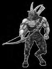 Goat Archer