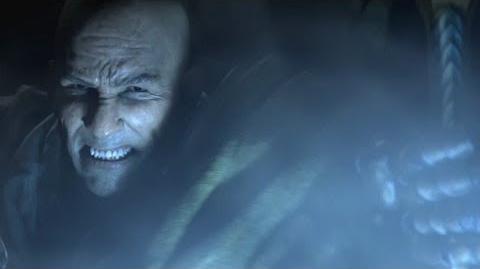 Diablo III Reaper of Souls - Opening Cinematic - Gamescom 2013