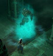 Skeleton king di3 game2