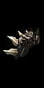 Doom Pauldrons (Hunt)