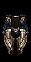 Rakkisgard Leg Plates (Doc)