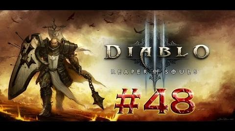 Diablo III Reaper of Souls Expert 48 - Holy Sanctum