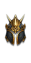 Sovereign Helm (Barb)