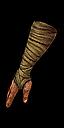 Gloves (Monk)