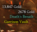 Death's Breath