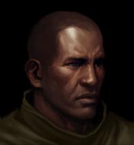 TyraelStranger Portrait