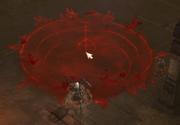 Leech Cursed Ground