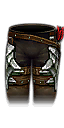 Etched Pants (Hunt)