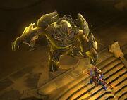 Ancient Guardian 3
