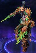 Kharazim Jade Dragon 1