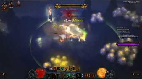 Diablo III - PTR 2.2