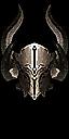 Hellscape Mask (Crus)