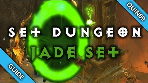 Diablo 3 Set Dungeon - Jade Harvester (Mastery How To Patch 2
